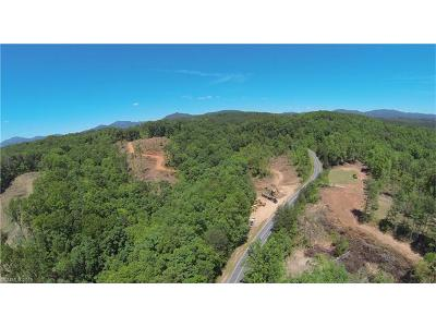 Lake Lure Residential Lots & Land For Sale: 1364 Freemantown Road