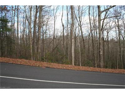Transylvania County Residential Lots & Land For Sale: Tbd Ogana Court #U9L67