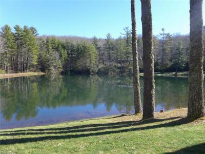 Cedar Mountain, Dunns Rock Residential Lots & Land Under Contract-Show: Lot 13 Marshall Lake Road