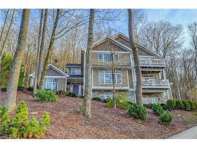 Asheville Single Family Home For Sale: 19 Hearthstone Drive