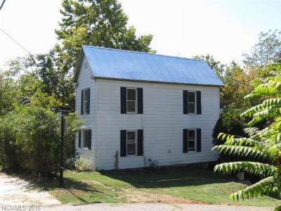 Single Family Home Sold: 83 Clingman Avenue