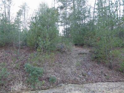 Cedar Mountain, Dunns Rock Residential Lots & Land For Sale: Lot 3 Beaumont Drive