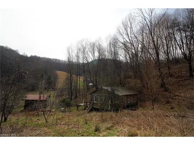 Marshall Residential Lots & Land For Sale: 2238 Sugar Camp Road