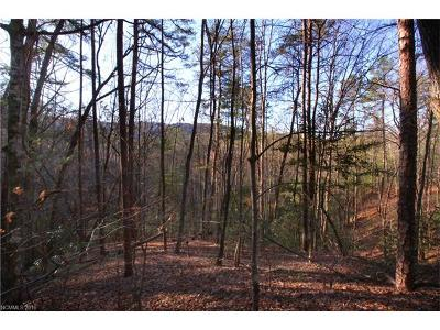 Brevard Residential Lots & Land For Sale: Lot 49 Round Mountain Road #49
