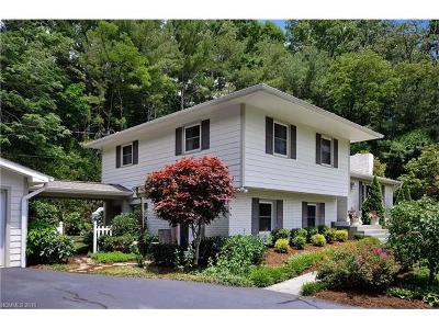 Asheville NC Single Family Home Closed: $465,000