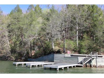 Lake Lure Residential Lots & Land For Sale: #10 Buffalo Shoals Road