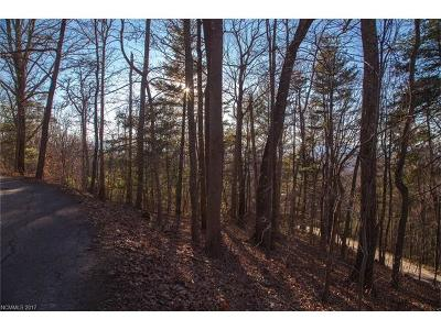 Residential Lots & Land For Sale: Tbd Cherokee Road #1 and 2