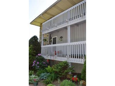 Condo/Townhouse For Sale: 145 Fairway Lane #D