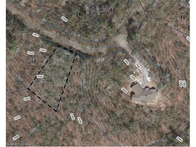 Transylvania County Residential Lots & Land For Sale: Tbd Salola Lane #L69/U4