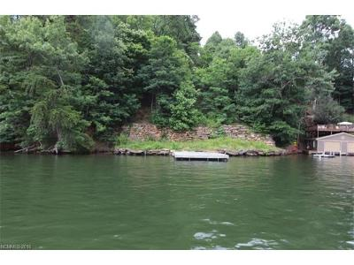 Lake Lure Residential Lots & Land Under Contract-Show: 16b Lurewoods Manor Drive #16B