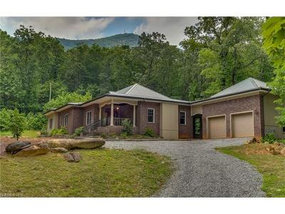 Tryon Single Family Home For Sale: 903 Rockwood Lane