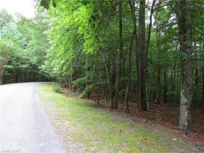 Cedar Mountain, Dunns Rock Residential Lots & Land For Sale: L 26 Spanish Oak Drive #26
