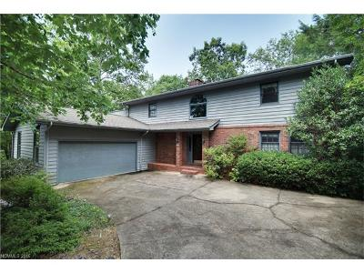 Lake Lure Single Family Home For Sale: 131 Jonadel Court #25A