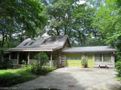 Lake Toxaway Single Family Home For Sale: 29 Whetstone Gap Road