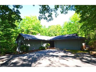 Columbus Single Family Home Under Contract-Show: 22 Birch Lane