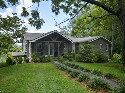 Tryon Single Family Home For Sale: 1390 Country Club Road