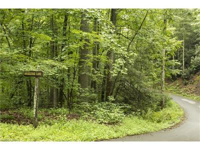 Pisgah Forest Residential Lots & Land For Sale: Lot 7 Caroline Drive #7