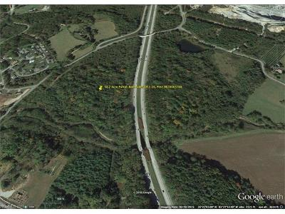 Hendersonville Residential Lots & Land For Sale: 820 Clear Creek Road