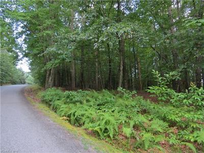 Cedar Mountain, Dunns Rock Residential Lots & Land For Sale: L 27 Spanish Oak Drive #27