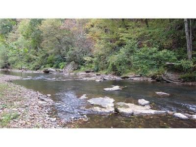 Asheville Residential Lots & Land Under Contract-Show: 423 Moffitt Road