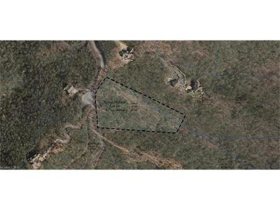 Pisgah Forest Residential Lots & Land For Sale: L25 Sylvan Byway #25