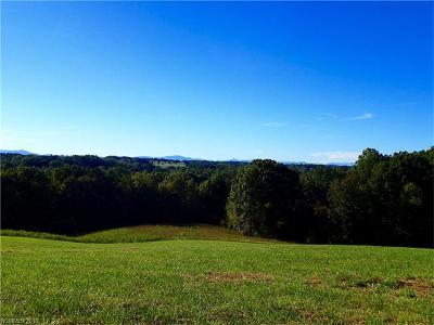 Rutherfordton Residential Lots & Land For Sale: 321 Joyce's Trail