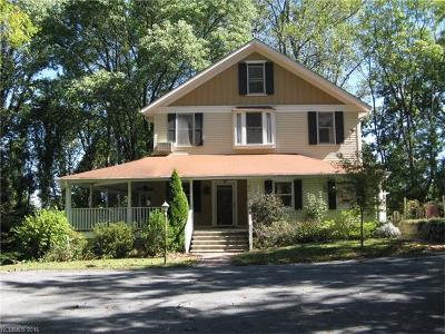 Tryon Single Family Home For Sale: 90 Bickford Avenue