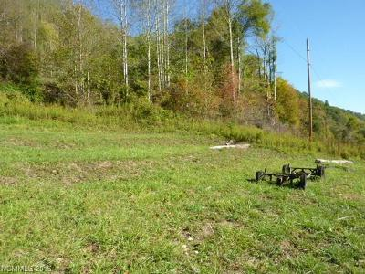 Marshall NC Residential Lots & Land Under Contract-Show: $75,000