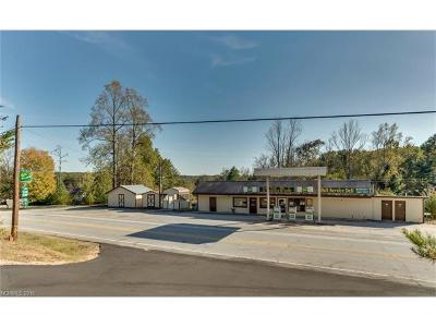 Rutherfordton Commercial For Sale: 4305 Us 64/74a Highway