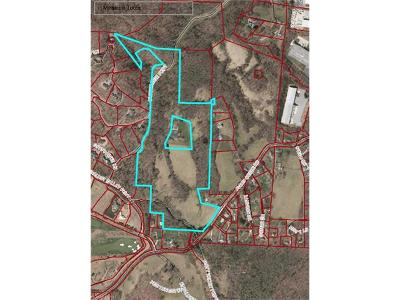 Arden NC Residential Lots & Land For Sale: $4,900,000