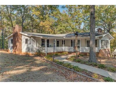 Columbus Single Family Home For Sale: 200 Twyla Way