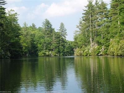 Transylvania County Residential Lots & Land For Sale: Indian Lake Road #23B-R/2