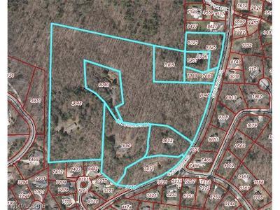 Asheville NC Residential Lots & Land Under Contract-Show: $4,350,000