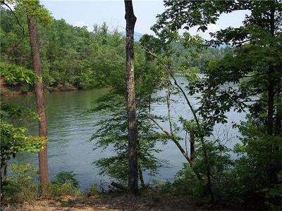 Mill Spring Residential Lots & Land For Sale: #14 Jackson Cove Parkway