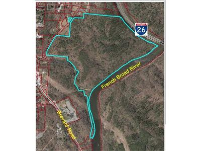 Asheville NC Residential Lots & Land For Sale: $6,800,000