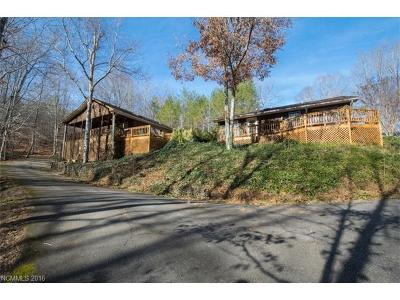 Tryon Single Family Home For Sale: 29 Meadow Crest Road
