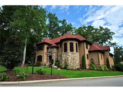 Arden Single Family Home For Sale: 86 Running Creek Trail #Lot 89