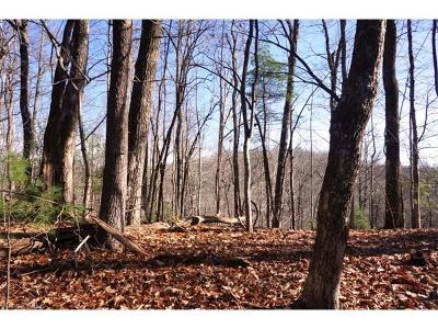 Cedar Mountain, Dunns Rock Residential Lots & Land For Sale: Tbd Edwards Road