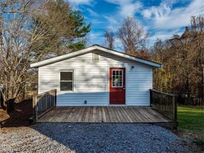 Multi Family Home For Sale: 14 & 16 Dew Drop Road