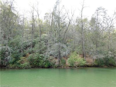 Lake Lure Residential Lots & Land For Sale: 5 Quail Ridge Boulevard #Lot 5