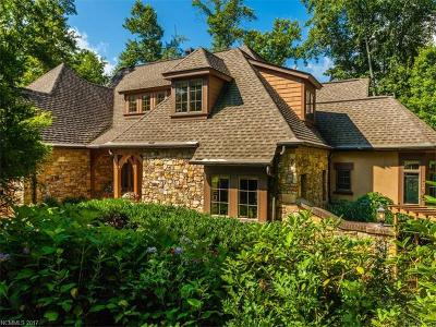 Arden Single Family Home For Sale: 30 Hidden Hills Way #Lot 13