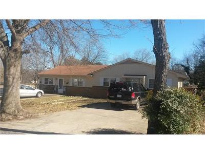 Multi Family Home For Sale: 136 Cowan Street