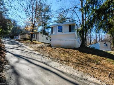 Multi Family Home For Sale: 40 McIlwain Road