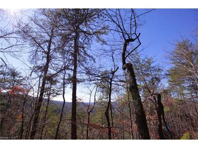 Transylvania County Residential Lots & Land For Sale: Lot 47 Round Mountain Road #47