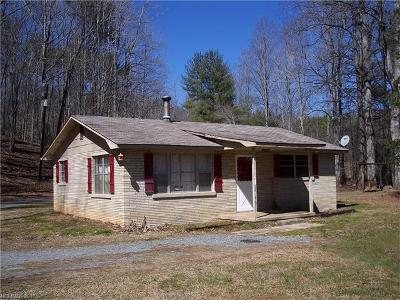 Columbus Single Family Home For Sale: 2537 Hwy 108 Highway #1,2,3,4