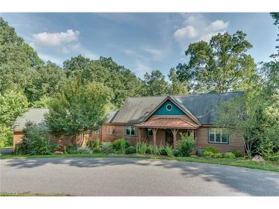 Rutherfordton Single Family Home Under Contract-Show: 658 Moss Drive
