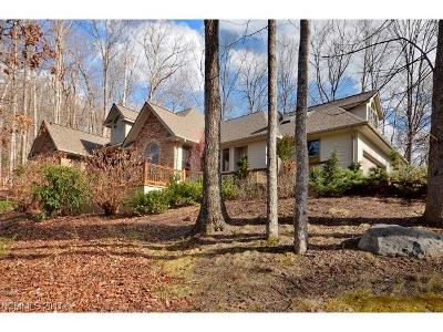 Boyd, Little River, Penrose, Pisgah Forest Single Family Home Under Contract-Show: 87 Paisley Lane