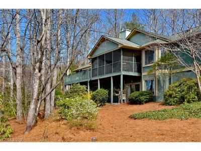 Hendersonville Single Family Home For Sale: 1300 Mountain Meadow Drive