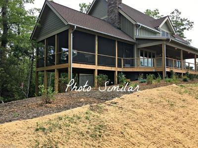 Transylvania County Single Family Home For Sale: 14 Ferndale