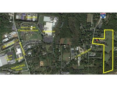 Arden NC Residential Lots & Land For Sale: $3,948,000